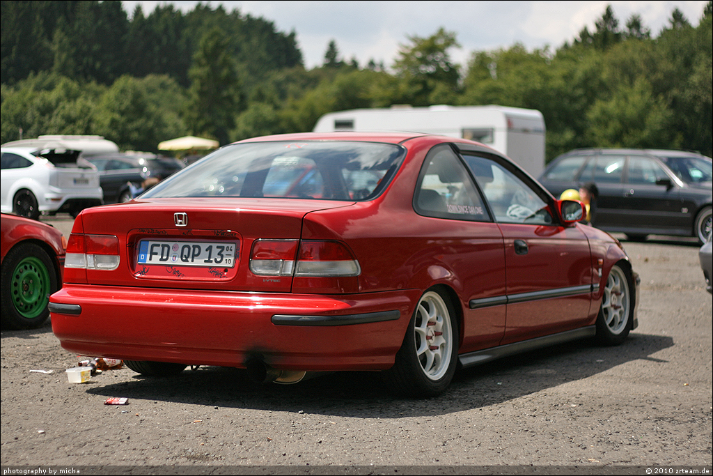 Civic Coupe Ej6 B18c R From Germany Honda Civic Forum